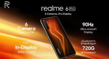 Realme 6 pro নাকি বোমা ফাটাবে, বাংলা রিভিউ।  দাম কম কিন্তু ফিচারস বেশি!