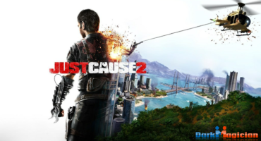 Just Cause 2 PC Games খেলুন Home Quarantine থেকে