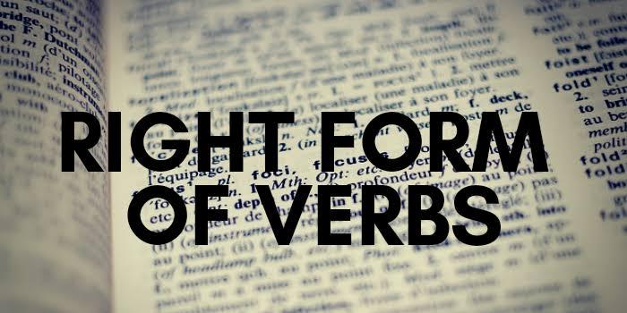 (Right form of verb part 1) right form of verb  নিয়ে চিন্তার দিন  শেষ ,শিখে নিন right form of verb ধাপে ধাপে