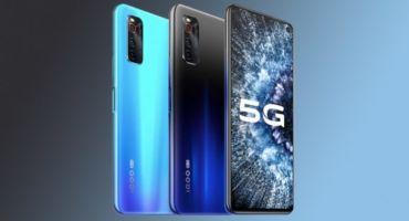 ভিভো-র সাব ব্র্যান্ড iQOO চীনে তাদের নতুন ফোন লঞ্চ হল 5G ফোন iQOO Neo 3 ফিচার জানলে মুগ্ধ হবেন