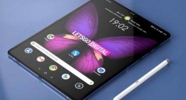 স্যামসাং আরও একটি ফোল্ডিং স্মার্টফোন নিয়ে আসছে।৬৪ মেগাপিক্সেল ক্যামেরার সাথে আসবে ফোল্ডিং ফোন Samsung Galaxy Fold 2, দাম ও হবে সস্তা