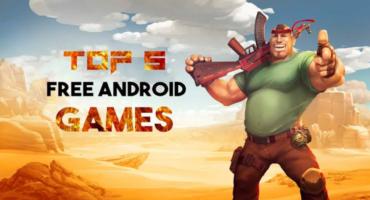 দেখে নিন আমার পছন্দের ৫ টি HD Quality এর Android গেমস, প্রায় সকলের ফোন এ চলবে