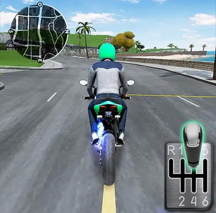 [ডাউনলোড করুন Motorcycle Multiplayer Game সাথে থাকছে অসাধারণ গ্রাফিক্স]