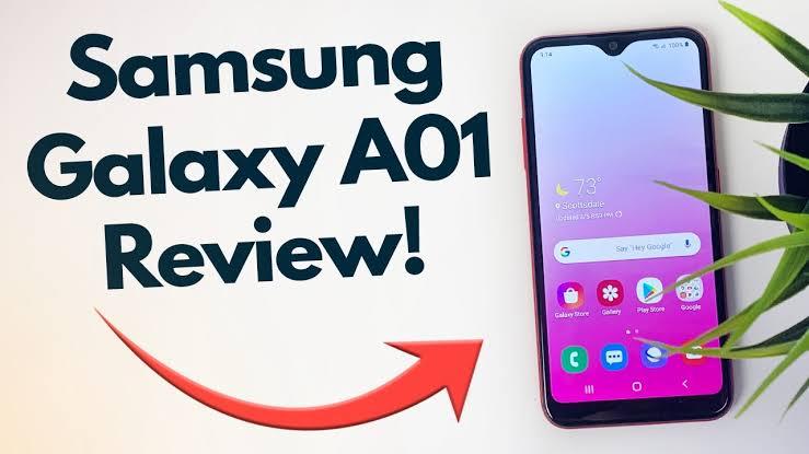 Samsung A01 Full review   ৯,০০০ টাকার গেমিং মোবাইল?