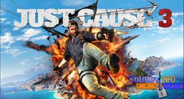 Just Cause 3 PC Games সেরা মানের Just OP
