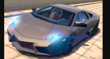 [ডাউনলোড করে নিন Extreme Car Driving Simulator (MOD, Unlimited Money)]