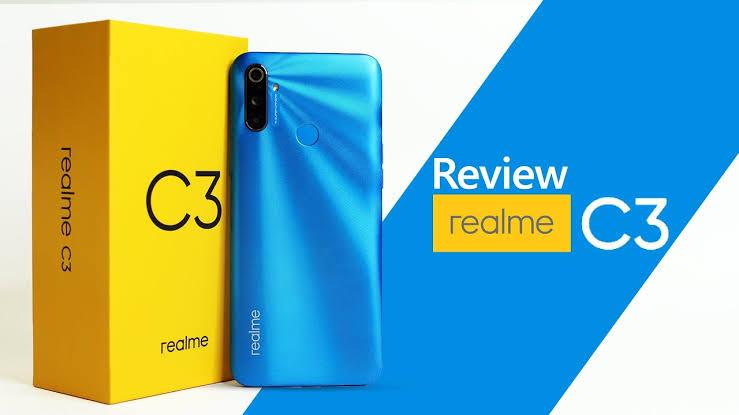 ১০ হাজার টাকায় গেমিং স্মার্ট ফোন? Realme C3 review | বাজেট গেমিং ফোন!