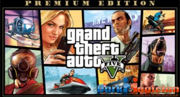 GTA V PC Games Free তে লুফে নিন সময় সীমিত