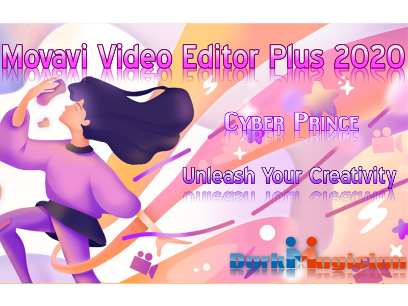 Movavi Video Editor Plus 2020 Instantly Review [PC Software]
