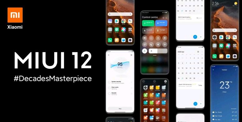 MIUI 12 Global Release Date Confirm!! Device List!! Features!!(বিস্তারিত পোস্ট)