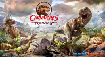 Carnivores Dinosaur Hunter Reborn চলুন ঘুরে আসি ডাইনোসর এর দুনিয়া থেকে PC & Android