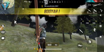 FREE FIRE NEW MOD MENU  [1.48.0/1.48.6. AIMBOT/ AUTO HS/ DAMAGEHACK / NIGHT MOD