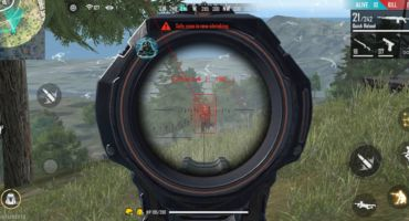 FREE FIRE VIP MOD MENU BELLARA / AUTO HEADSHOT/ AIMBOT / LOCATION LASER LITE / ESP BOX HACK MORE