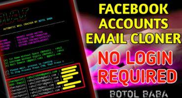 [HOT] FB EMAIL Hack করার নতুন টুলস ! টার্মুক্সে লগিন না করেই করতে পারবেন হ্যাকিং ! আইডি হ্যাক হবে আরো সহযে !🔥 { BVAI } 💥🔥