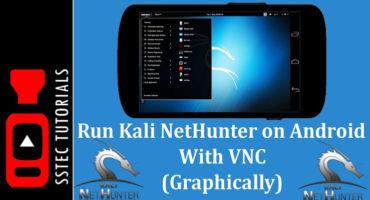 Kali-Nethunter installation in Termux ||  টারমাক্স এ কালি নেটহান্টার ইন্সটল করুন এবং রান করুন।