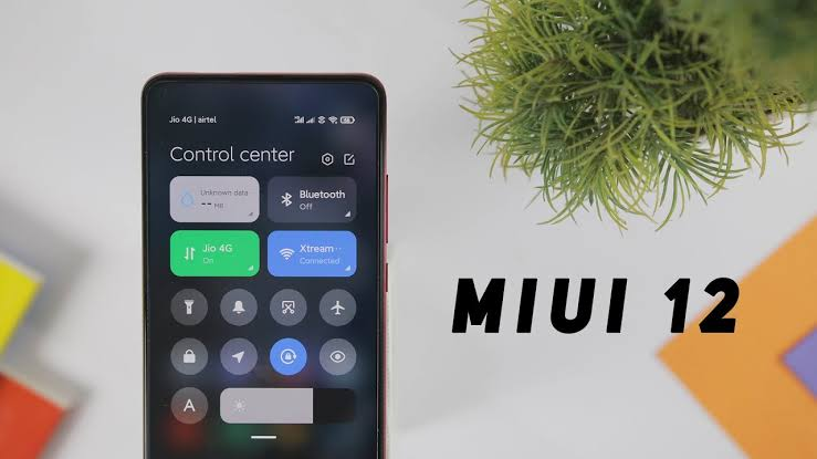 Miui 12 Notification Bar সকল স্মার্ট ফোনের জন্য। [Must Supported Apps]