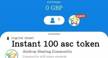 Chainbridge অ্যাপে Face ভেরিফাই করে সাথে সাথে 100 ASC ($5) পেমেন্ট নিন কোন কেওয়াইসি ছাড়া