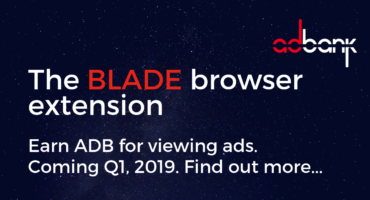 Blade Extention থেকে ADB Token , ০.২৫$ থেকে ১.২৫$ আয় করুন প্রতিদিন ! Brave Browser এর মত ।