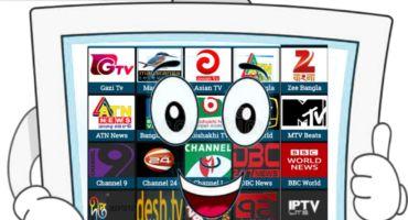 ♨️এবার নিজেই তৈরি করুন iptv playlist. আর ফ্রী তে live tv দেখুন android, tv বা pc তে।📺