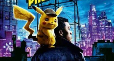 Pokémon Detective Pikachu – অস্থির থ্রিডি একটা মুভি | হিন্দি ডাবড, ৩০০ এম্বি + আমার রিভিউ |