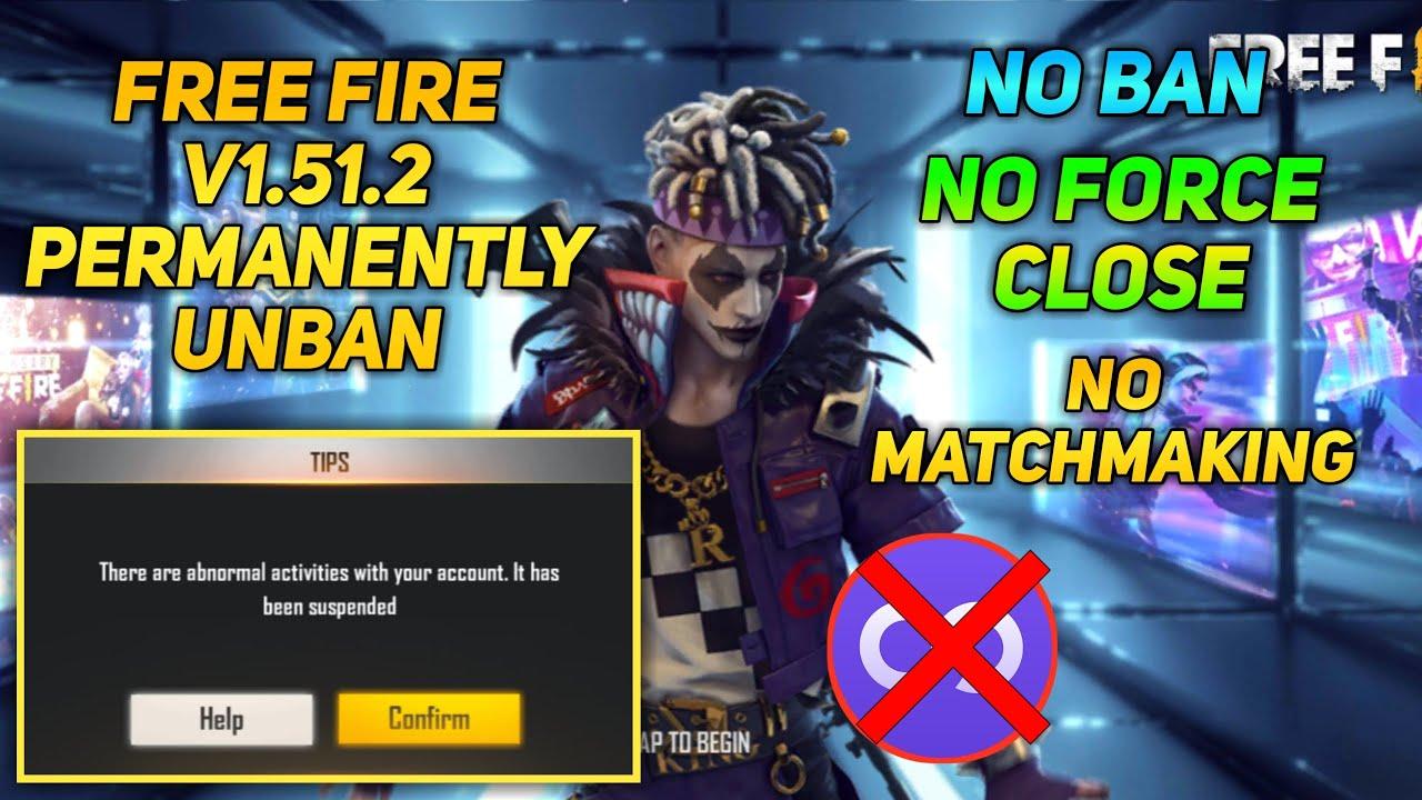UNBAN DEVICE PLAY ORGINAL FREE FIRE | NO MATCH MAKING PROBLEM – সমাধান করা হয়েছে। PLAY RANK / CLASSIC EASILY [] NO BAN 100% ALL DEVICE WORKING TRICKS