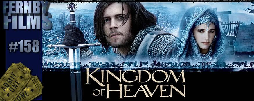 মুসলমান এবং খ্রীস্টানদের ধর্মযুদ্ধ  নিয়ে একটি মুভি Kingdom of Heaven ('কিংডম অব হ্যাভেন')সাথে আমার ছোট রিভিউ.!!!