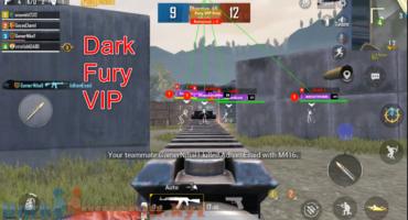 VIP ESP For Gameloop PUBG Mobile 0.19