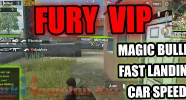 VIP Magic Bullet For Gameloop PUBG Mobile 0.19