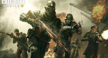 Call of Duty: Mobile এর Season 9 Update