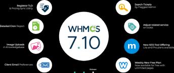 [🔥হট অফার]নিন ফ্রীতে WHMCS v7.10.1 Full Nulled – Auto update With License Key
