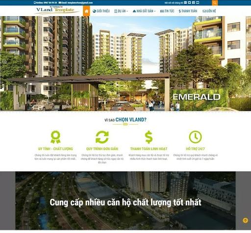 [🔥হট অফার] ফ্রী ডাউনলোড করুন Real Estate Business Blogger Template !
