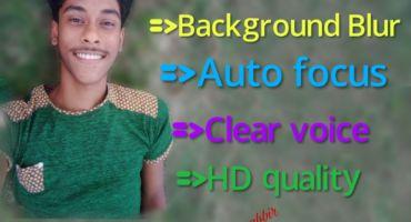 😱😱 মোবাইল দিয়ে বানিয়ে ফেলুন DSLR ভিডিও 🎥🎥 একদম ফুল HD quality খুব সহজেই 🎬🎬