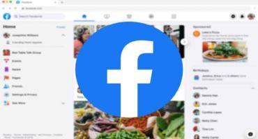 'ক্ষোভ' ফেসবুকের নতুন ডিজাইন নিয়ে 2020 || New Design Facebook 2020