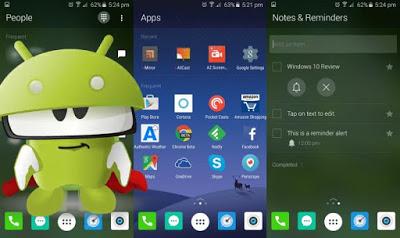 [জেনে নিন] Android এ Launcher কি বা এর কাজ কি?