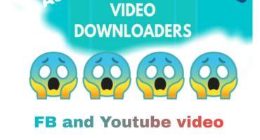 Youtube ও ফেসবুকের ভিডিও ডিরেক্ট ডাউনলোড করুন SD card এ হাই স্পিডে 😱অন্য কোন অ্যাপ এ না ঢুকেই😱😱 ফেসবুক ও Youtube অ্যাপ থেকেই!!📲