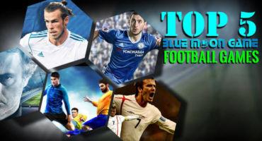 সর্বকালের সেরা ৫টি ফুটবল গেম | বাংলা রিভিউ!