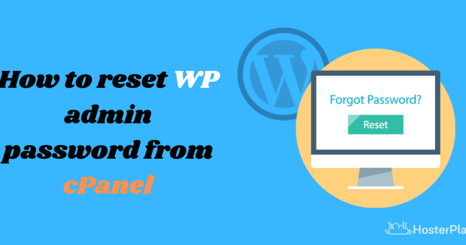 cPanel থেকে WordPress সাইটের ইউজার পাসওয়ার্ড পরিবর্তন করুন ২ মিনিটে || How to reset wp user password from cPanel