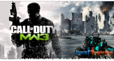 Call Of Duty – MW3 পিসি গেমস সাথে Highly Compressed Link