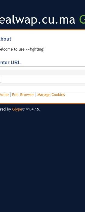 ডাউনলোড করে নিন SUPER FAST Glype php Script. [Free]
