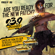 FREE FIRE OB24 UPDATE REVIEW | SERVER MAINTENANCE TODAY 10:30AM TO 6:00PM