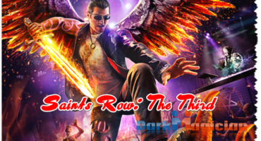 Saints Row: The Third সেরা একটি Open World Games