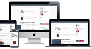 [🔥হট অফার] SeoPro – Responsive Premium Blogger Template [ডাউনলোড ফ্রী]