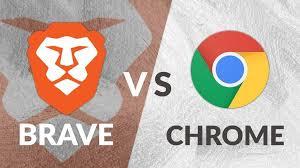 Brave নাকি Chrome browser? কোনটা আপনার জন্য বেশি সুইটেবল ! [Androaid/PC]