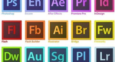 Adobe এর সকল সফটওয়্যার গুলো (updated 2020) ডাউনলোড করেনিন (Free) ফ্রিতে life Time চলবে (With Google Drive Link)