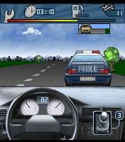 জাভাতে খেলুন Android এর Dr. Driving Game.