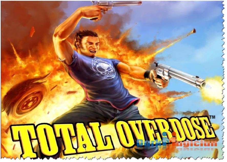 Total Overdose: ওপেন World ছোট সাইজের পিসি গেমস