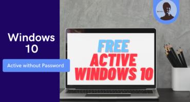 উইন্ডোজ ১০ এক্টিভ করুন কোনরকম সফটয়্যার ছাড়া – Windows_10_64x_86x_Active-Without-Software-and-with-CMD-Command-Prom
