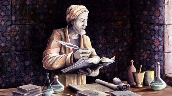 ইতিহাসের সেরা কিছু মুসলিম বিজ্ঞানী আর তারা যে কারনে বিখ্যাত।পর্ব ১