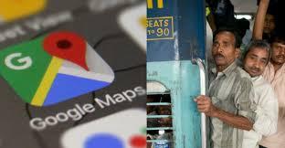 করোনা সংক্রমণ এড়াতে কোথায় কেমন ভির বলে দিবে Google Maps-এর নতুন ফিচারে।