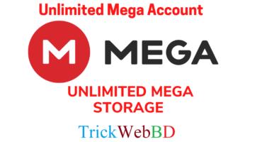 Mega তে কিভাবে Account করে 50 GB Free Storage নিবেন সাথে থাকছে কিভাবে Unlimited Storage নিবেন